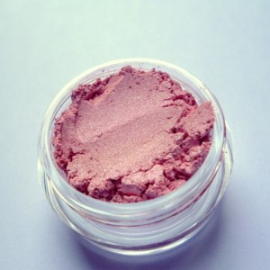 Mica Baby Pink