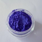 Mica Electric Violet